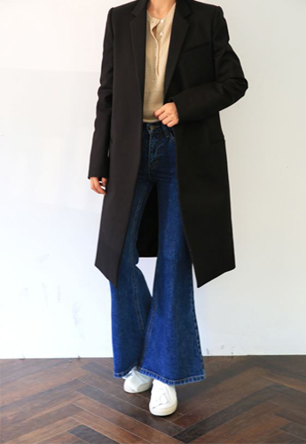 celine long-coat