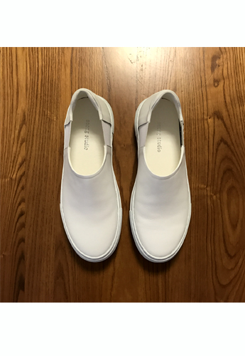 simple slip on(수제화)