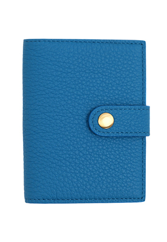 [new blue] card wallet