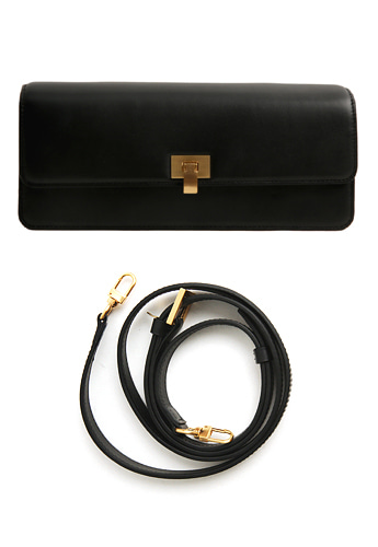 Petit bag [black]
