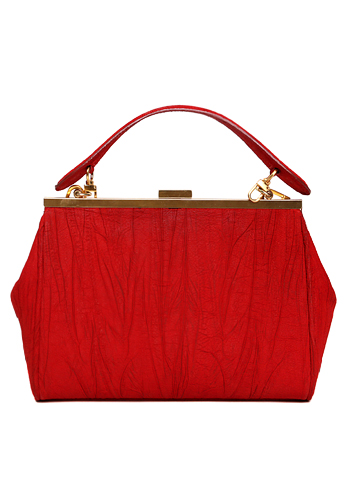 FRAME BAG (RED)