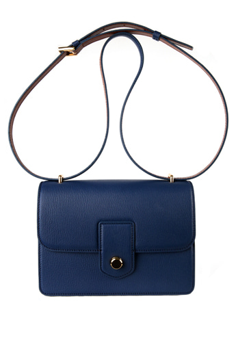 CLASSIC SQUARE BAG [NAVY]