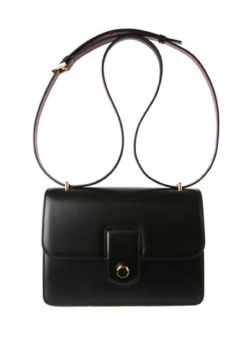 CLASSIC SQUARE BAG [BLACK]